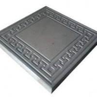 Тротуарная плитка готика омск