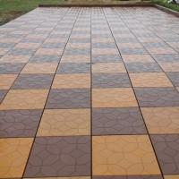 Тротуараная плитка