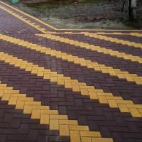 Купить тротуарную плитку в Омске